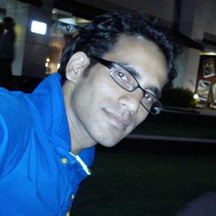 Sanjay Negi