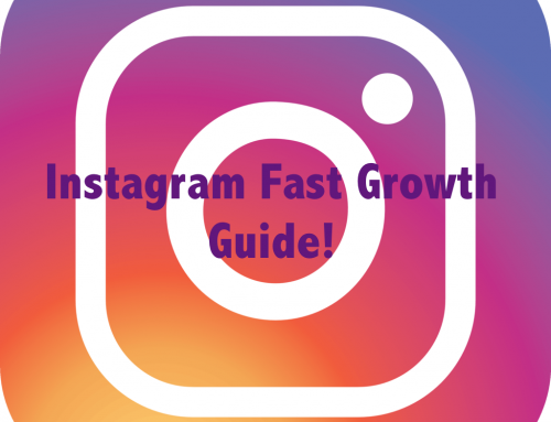 [Ebook] The Instagram fast growth formula guide